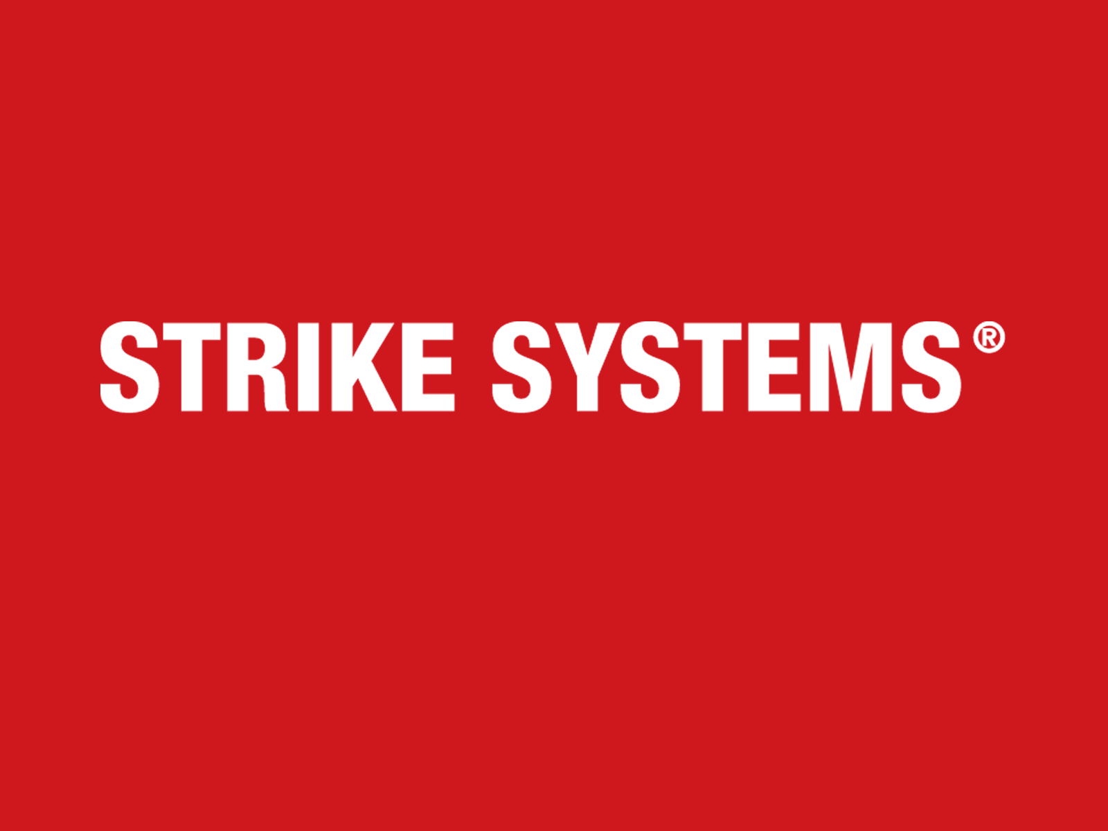STRIKE SYSTEMS